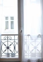 Promos et remises Eurodif : Rideaux et voilages : -50% sur le 2ème rideau