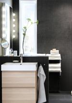 Bons Plans IKEA : 10€ offerts par tranche de 100€ d'achat salle de bain