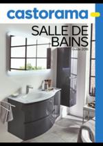 Promos et remises  : Guide 2016 Salle de bains