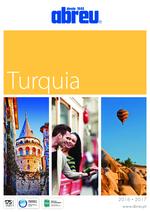 Catálogos e Coleções Abreu : Turquia 2016