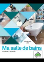 Promos et remises  : Ma salle de bains l'imaginer & la réaliser Collection 2016