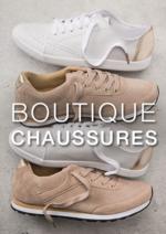Promos et remises  : Retrouvez toute la collection de chaussures