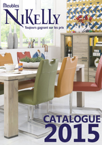 Promos et remises  : Catalogue 2015 / 2016