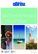 Catálogos e Coleções Abreu : São Tomé & Principe e Moçambique