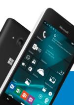 Bons Plans Téléphone Store : 30€ remboursés pour l'achat d'un Lumia 550