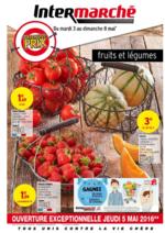 Promos et remises  : Fruits et Légumes au meilleur prix