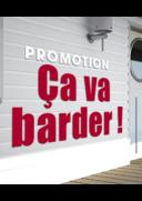 Promos et remises Gedimat PARIS : Promotion Ça va barder !
