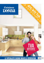 Promos et remises  : Bye-bye TVA*