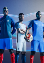 Catalogues et collections Go Sport : Découvrez la collection FFF NIKE 2016