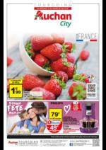 Prospectus Auchan City : Le prospectus du moment
