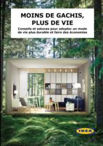 Guides et conseils IKEA : Moins de gâchis, plus de vie