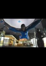 Jeux concours Deûle Insolite : 1 séance de chute libre à gagner