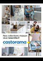 Promos et remises  : Nos collections maison vous ressemblent