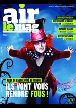 Prospectus Mc Donald's : Air le Mag du mois de juin 2016