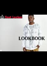 Catalogues et collections Foot Locker : Feuilletez le lookbook du moment