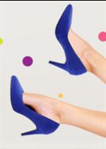 Promos et remises La Halle aux Chaussures : C'est les soldes !