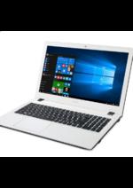 Promos et remises DARTY : -150€ sur l'Acer Aspire E5-573TG-36SR