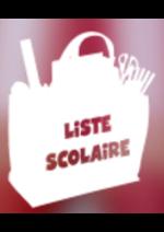 Catalogues et collections Bureau Vallée : Préparez votre rentrée