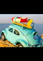 Promos et remises Hotel Formule 1 : Summer trip : -25% sur votre chambre