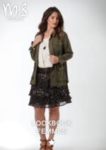 Catalogues et collections MS mode : Découvrez le lookbook du moment