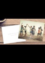 Catalogues et collections Photo Service : Envoyez des cartes postales avec votre photo de vacances