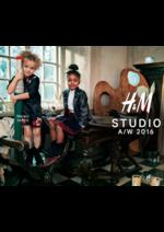 Catálogos e Coleções H&M : Coleção criança outono inverno
