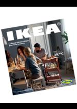 Promos et remises  : Catalogue IKEA 2017