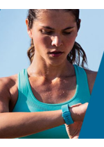 Bons Plans FNAC : Restez connecté Fitbit Charge 2