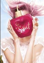 Jeux concours Marionnaud : Tentez de gagner le nouveau Lolita Lempicka : So Sweet