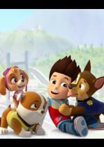Promos et remises Maxi Toys : Jusqu'à -20% sur une sélection Pat-Patrouille