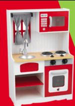 Promos et remises King Jouet : Promotions spéciales jouets KidKraft