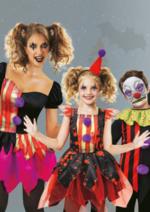 Promos et remises  : Tout pour réussir Halloween