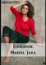 Promoções e descontos  : Lookbook Marisa Jara