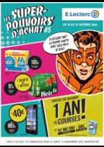 Promos et remises  : Les super-pouvoirs d'achat #5