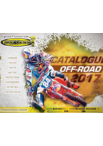 Catalogues et collections Maxxess : Catalogue Off Road 2017