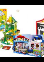 Promos et remises  : Retrouvez la sélection de jeux et jouets