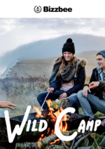 Catalogues et collections Bizzbee : Lookbook Wild Camp