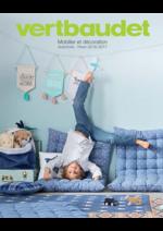 Promos et remises  : Le catalogue décoration automne-hiver 2016-2017