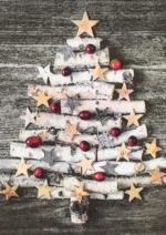 Catalogues et collections L'incroyable : 4 ambiances pour un Noël de rêve !