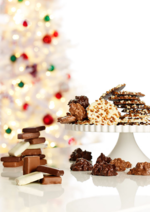 Catalogues et collections Chocolats Roland Réauté : Sélection Noël 2016 - Edition limitée