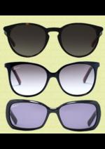 Promos et remises Grand Optical : Sélection Gucci -30%
