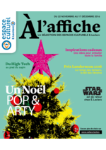 Promos et remises  : Un Noël Pop & Arty
