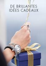 Catalogues et collections Swarovski : De brillantes idées cadeaux