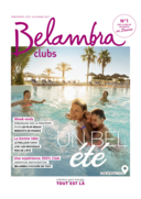 Catalogues et collections Belambra Clubs Albé : Belambra clubs 2017