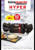 Prospectus Intermarché Hyper : Un avant goût de fête