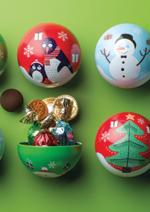 Catalogues et collections Jeff : Venez découvrir les chocolats pour enfants