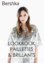 Promos et remises  : Lookbook femme Paillettes & Brillants