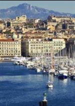 Catalogues et collections Hotel Formule 1 : Marseille, votre chambre à partir de 27€