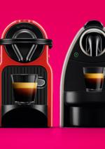 Promos et remises FNAC : Nespresso 30€ de remise sur la gamme Essenza et Inissia