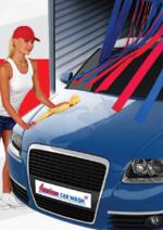 Catalogues et collections American Car Wash : Découvrez tous les concepts American Car Wash